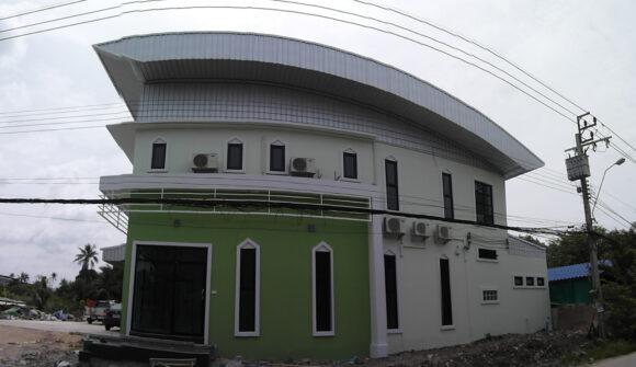 อาคารคลังสินค้า บริษัท อินโนแวลลู จำกัด